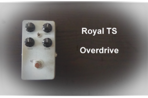 Royal TS Overdrive
