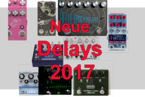 neue delays 2017
