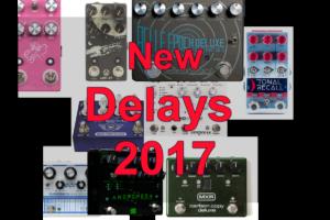 new delays 2017