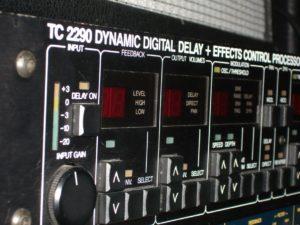 TC Electronic 2290