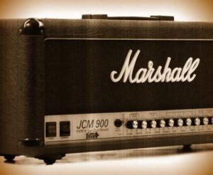 Marshall JCM900