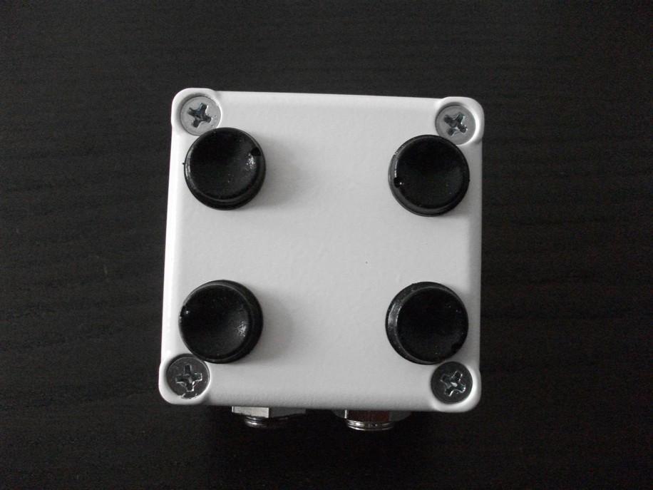 Mini Dual Tap Tempo 1