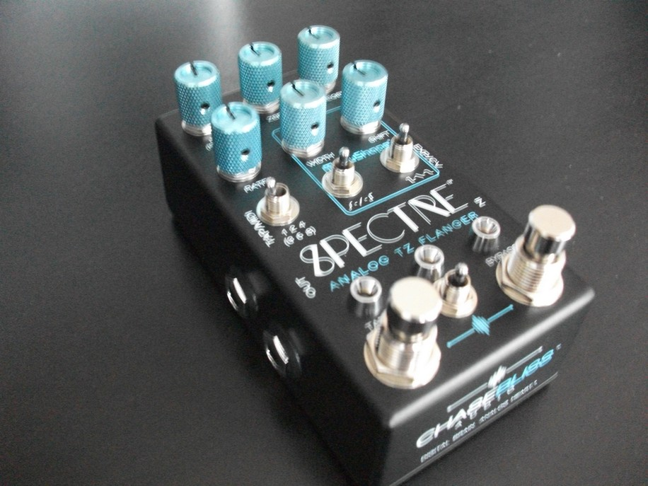 Chase Bliss Audio Sprectre 2