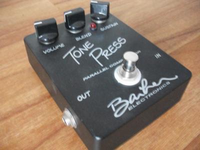 Barber Tone Press 2