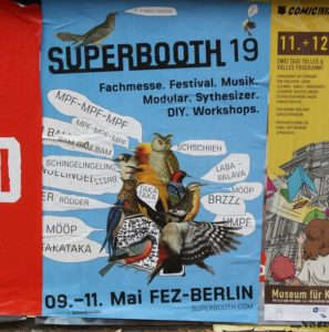 Superbooth