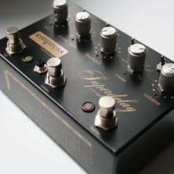 Empress Superdelay1